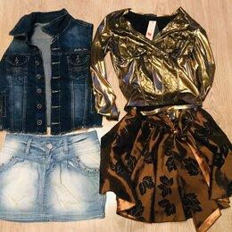 Комплекты - Набор одежды на девочку 6-8 лет, 0