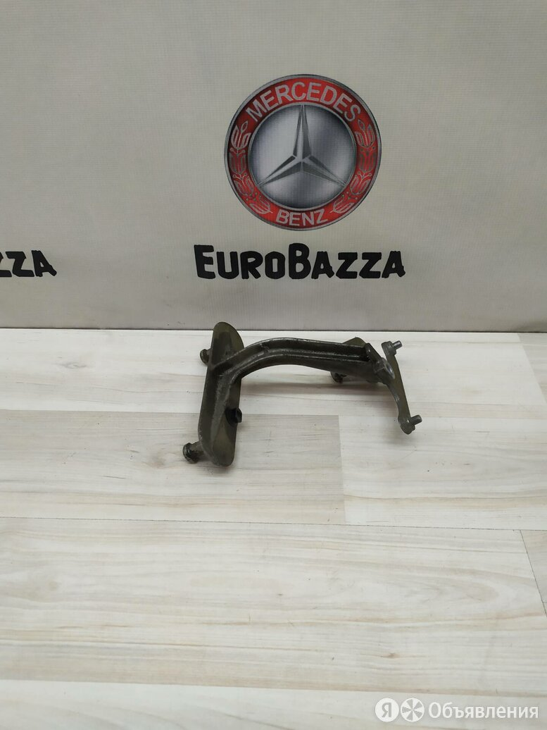 Кронштейн Блока ABS Mercedes W204 по цене 1000₽ - Кузовные запчасти, фото 0