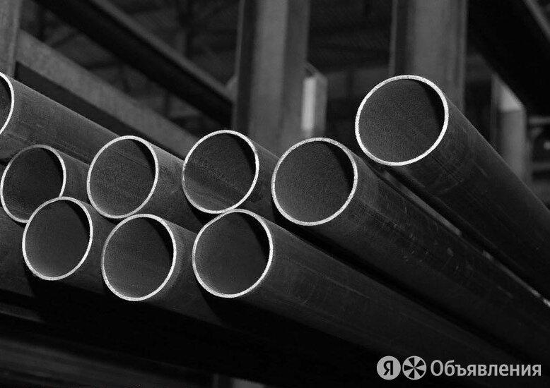 Труба бесшовная 45х5 мм ст. 10 ГОСТ 8734-75 по цене 62501₽ - Металлопрокат, фото 0