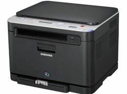 Принтеры и МФУ - Цветной лазерный принтер / сканер / копир с…, 0