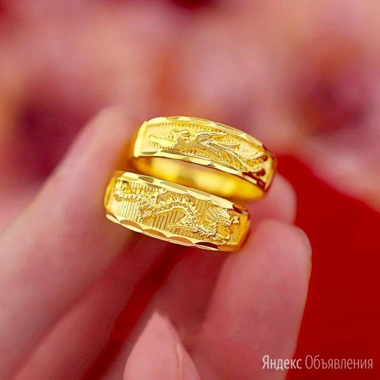 Кольца ювелирные изделия 18 карат  по цене 2250₽ - Кольца и перстни, фото 0