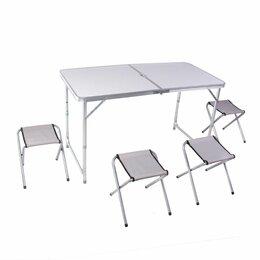 Походная мебель - Стол туристический, 0