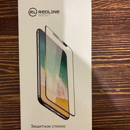 Защитные пленки и стекла - Защитное стекло red line full glue для apple iphone xr, 0