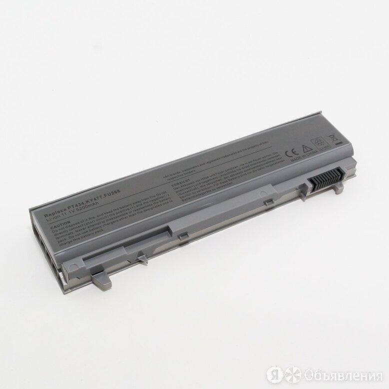 Аккумулятор для ноутбука Dell KY265 по цене 1490₽ - Блоки питания, фото 0