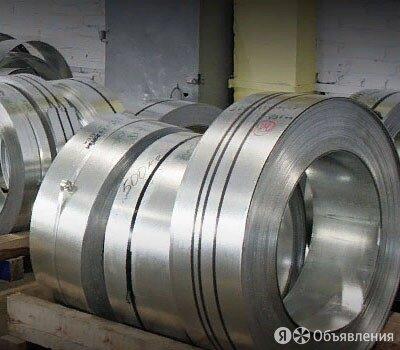 Штрипс нержавеющий 1х750 мм по цене 129932₽ - Металлопрокат, фото 0
