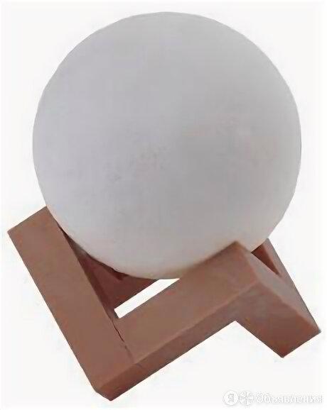 Настольная лампа ЭРА NLED-490-1W-W Б0043092 по цене 992₽ - Настольные лампы и светильники, фото 0