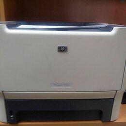 Принтеры, сканеры и МФУ - Принтер hp laserjet p2015dn, 0