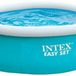 Бассейны - Бассейн Intex Easy Set 28101/54402 183х51см, 0