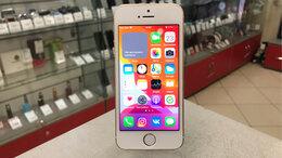 Мобильные телефоны - Apple iPhone SE 32GB, 0