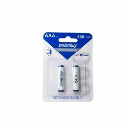 Батарейки - Аккумуляторы AAA/АА, 0