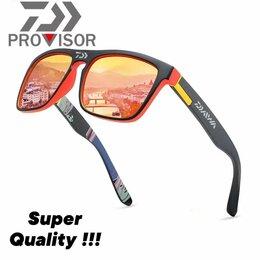 Очки и аксессуары - DAIWA Поляризационные очки ✌️, 0