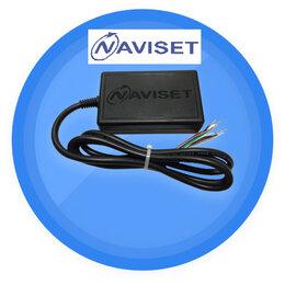 Системы Умный дом - GSM модуль ДОМОВОЙ IP SLIM 2G 15000 NAVISET, 0