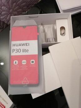 Мобильные телефоны - Huawei p30 lite 4/128, 0