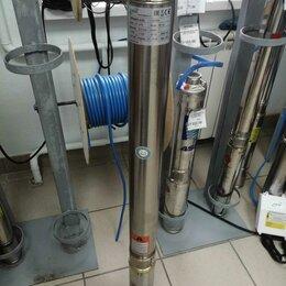 Насосы и комплектующие - Скважинный насос 3XRm 2/21-0.55, 0