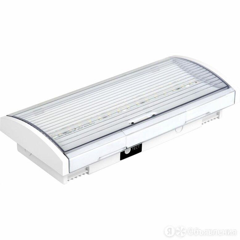 Аварийный светильник IEK ДПА 5043-3 по цене 3279₽ - Интерьерная подсветка, фото 0