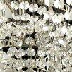 Люстра лотос гусь хрустальный по цене 4900₽ - Люстры и потолочные светильники, фото 4