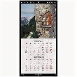 Постеры и календари - Календарь перекидной на скрепке 2020 в асс, 0