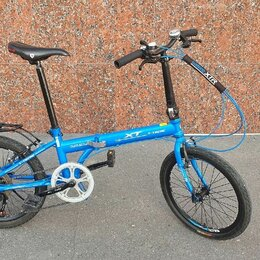Велосипеды - Велосипед X-TREME, 0