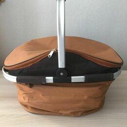 Наборы для пикника - Складная корзина для пикника, 0