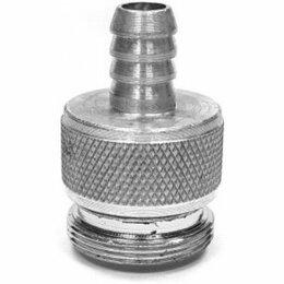 Аксессуары и запчасти - Переходник на кран, штуцер 8 мм, 0