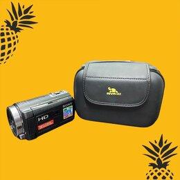 Видеокамеры - Видеокамера Sony hdr-pj420e , 0