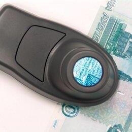 Детекторы и счетчики банкнот - Детектор банкнот dors 10 лупа с подсветкой с 10-кратным увеличением, 0