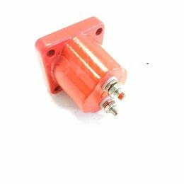 Двигатель и комплектующие - Клапан отсечки топлива 4024809, 3054609  Cummins, 0