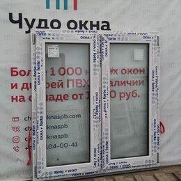 Окна - Окно, ПВХ Forte 58мм, 1220(В)х1130(Ш) мм, 0