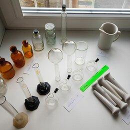 Лабораторное и испытательное оборудование - Лабораторная посуда, 0