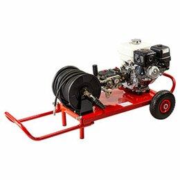 Инструменты для прочистки труб - Машина высокого давления BREXIT BrexJET Petrol 2000, 0