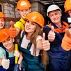 Разнорабочие и подсобники по цене 1000₽ - Архитектура, строительство и ремонт, фото 1