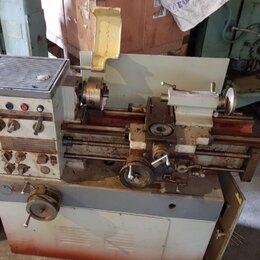 Токарные станки - Токарный станок 16Б05П, 0