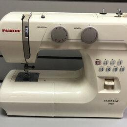 Швейные машины - Швейная машина Janome SL3008, 0