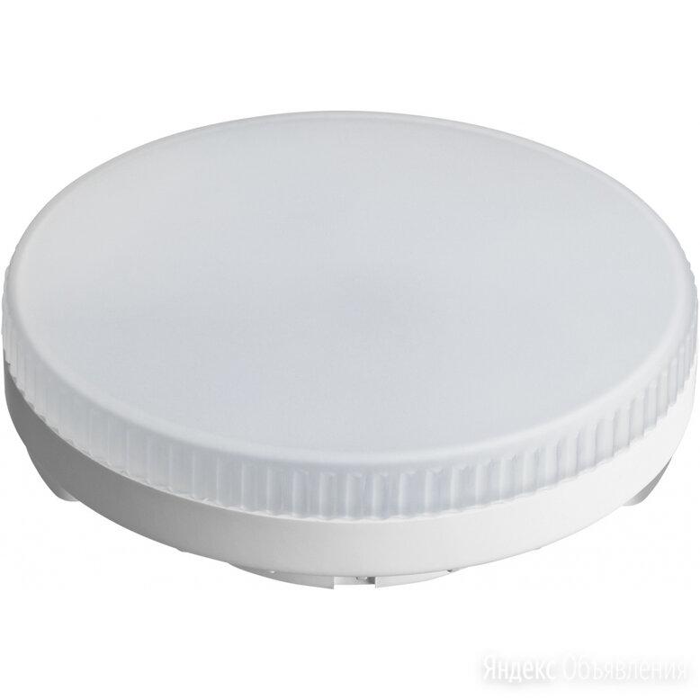 Лампа ОНЛАЙТ OLL-GX53-8-230-4K по цене 121₽ - Запчасти к аудио- и видеотехнике, фото 0