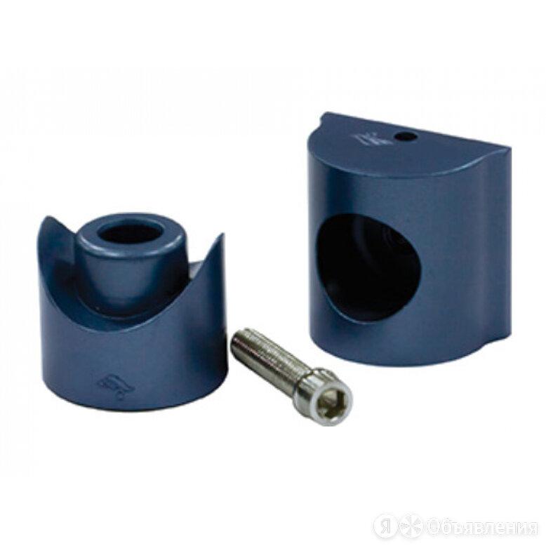 Насадки сварочные для седел Blue Ocean 00000002078 по цене 1991₽ - Аппараты для сварки пластиковых труб, фото 0