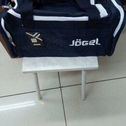 Спортивная защита - Сумка спортивная Новая Jogel футбол регби, 0
