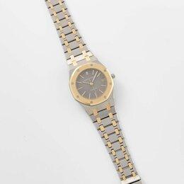Наручные часы - Audemars Piguet Royal Oak Automatic 36mm Yellow Gold And Stainless Steel 4100sa, 0