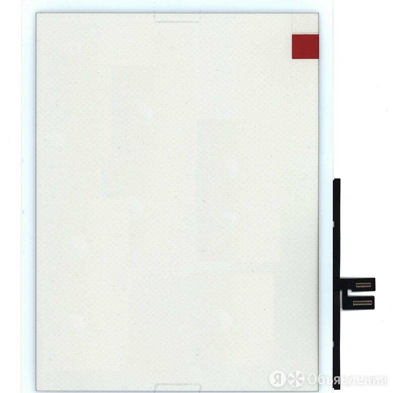 Тачскрин для Apple iPad 10.2 2019 (A1297 A2200 A2198) белый по цене 881₽ - Дисплеи и тачскрины, фото 0