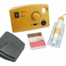 Аппараты для маникюра и педикюра - Аппарат для маникюра и педикюра, 0