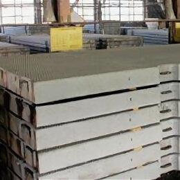 Железобетонные изделия - Плиты ПАГ-14, ПДН-14, 0