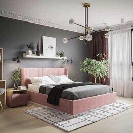 Кровати - Boss SKANDY кровать, 0