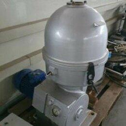 Прочее оборудование - Сепаратор-сливкоотделитель Ж5-ОС2Т-3, инв 9108, 0
