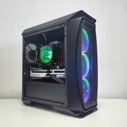 Настольные компьютеры - Игровой компьютер Ryzen 5 5600x + Rtx 3060 , 0