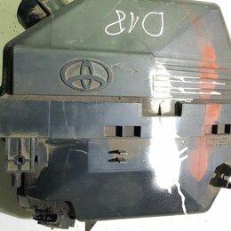 Двигатель и топливная система  -  Корпус воздушного фильтра Toyota RAV4, 0