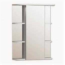 Дизайн, изготовление и реставрация товаров - Зеркальный шкаф COROZO ОРИОН-2 540*740*140мм, 0