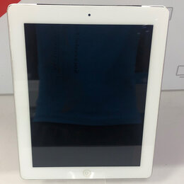 Планшеты - Планшет Apple iPad 2 16Gb Wi-Fi + 3G, 0