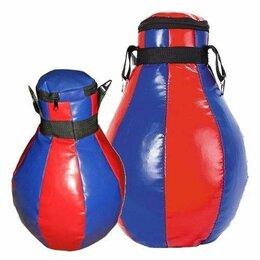 Тренировочные снаряды - Боксерская груша 8/12 кг, 0