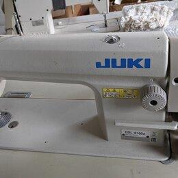 Швейное производство - Швейная машина со столом juki DDL-8100e, 0