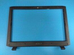 Корпуса - Рамка матрицы для ноутбука Asus G70S, 0
