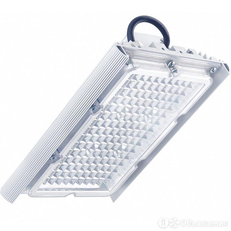 """Светодиодный узконаправленный жаропрочный светильник Диора """"Unit TR 30/4200 К... по цене 9931₽ - Встраиваемые светильники, фото 0"""